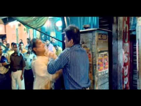 Shantilal Mukherjee acting reel