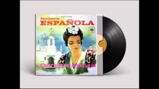 Javier Solis-Fantasia Española (Novillero)