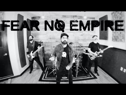Fear No Empire - REVOLT - Official Music Video
