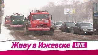 Живу в Ижевске 05.03.2018