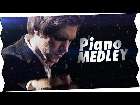 Jan's Piano Medley