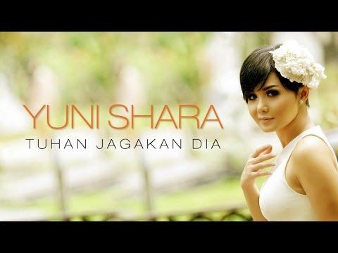 Yuni Shara - Tuhan Jagakan Dia (Official Lyric Video)