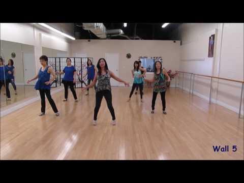 True Believer - Line Dance (dance & teach)