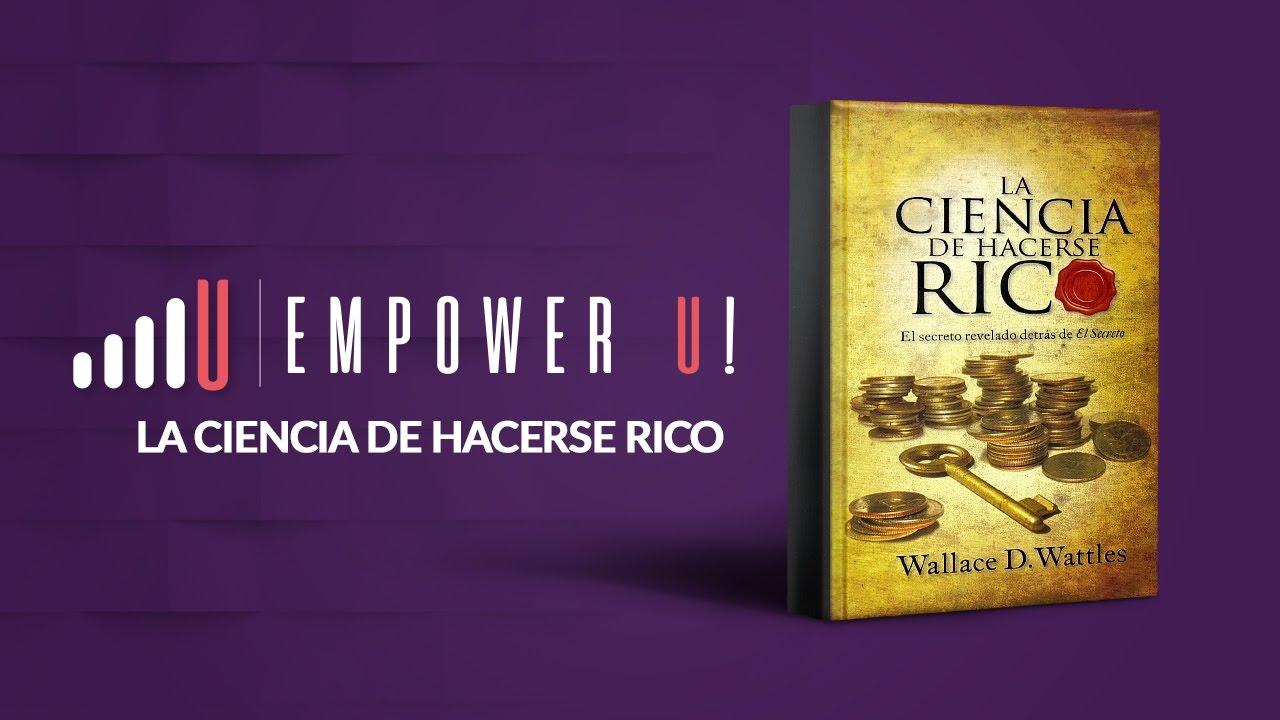 La ciencia de hacerse rico audio libro completo latino descargar en mega gratis