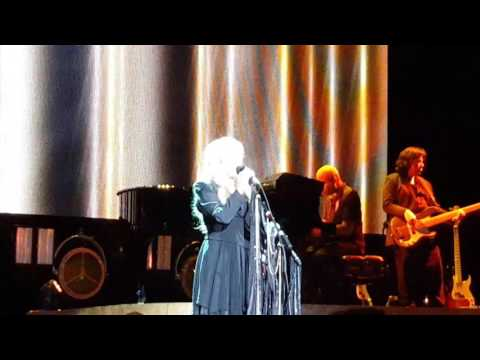Stevie Nicks - Gold and Braid - Columbia, SC 11/12/16