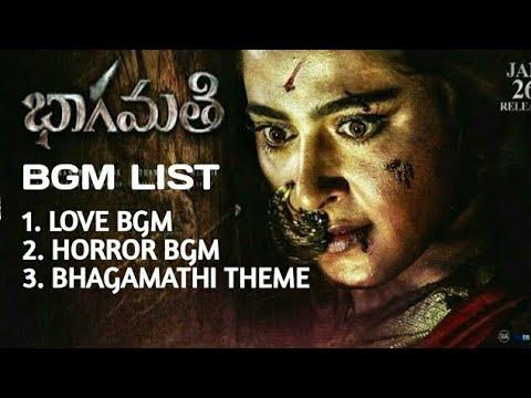Bagumathi Movie Bgms 2018