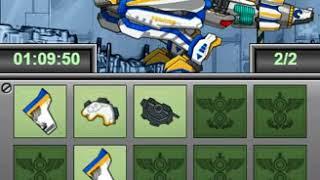 Мультик игра Роботы динозавры: Найди детали (Dino Robot Matching)