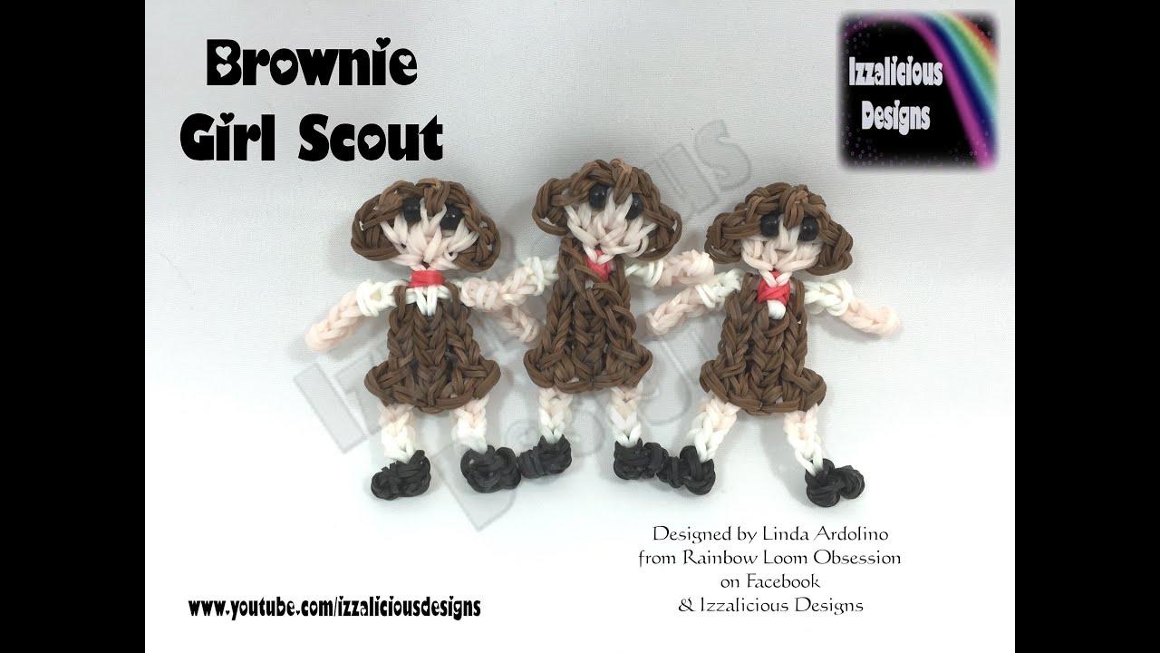 amigurumi girl scout | Crochet dolls, Knitted dolls, Crochet amigurumi | 720x1280