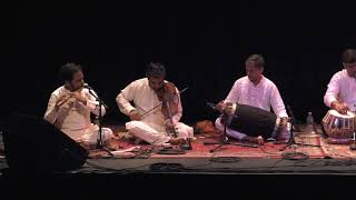 """Urban Kriti"" Akshara Music Ensemble 