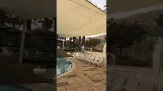 RELAX HOTEL DEL MAR MUERTO