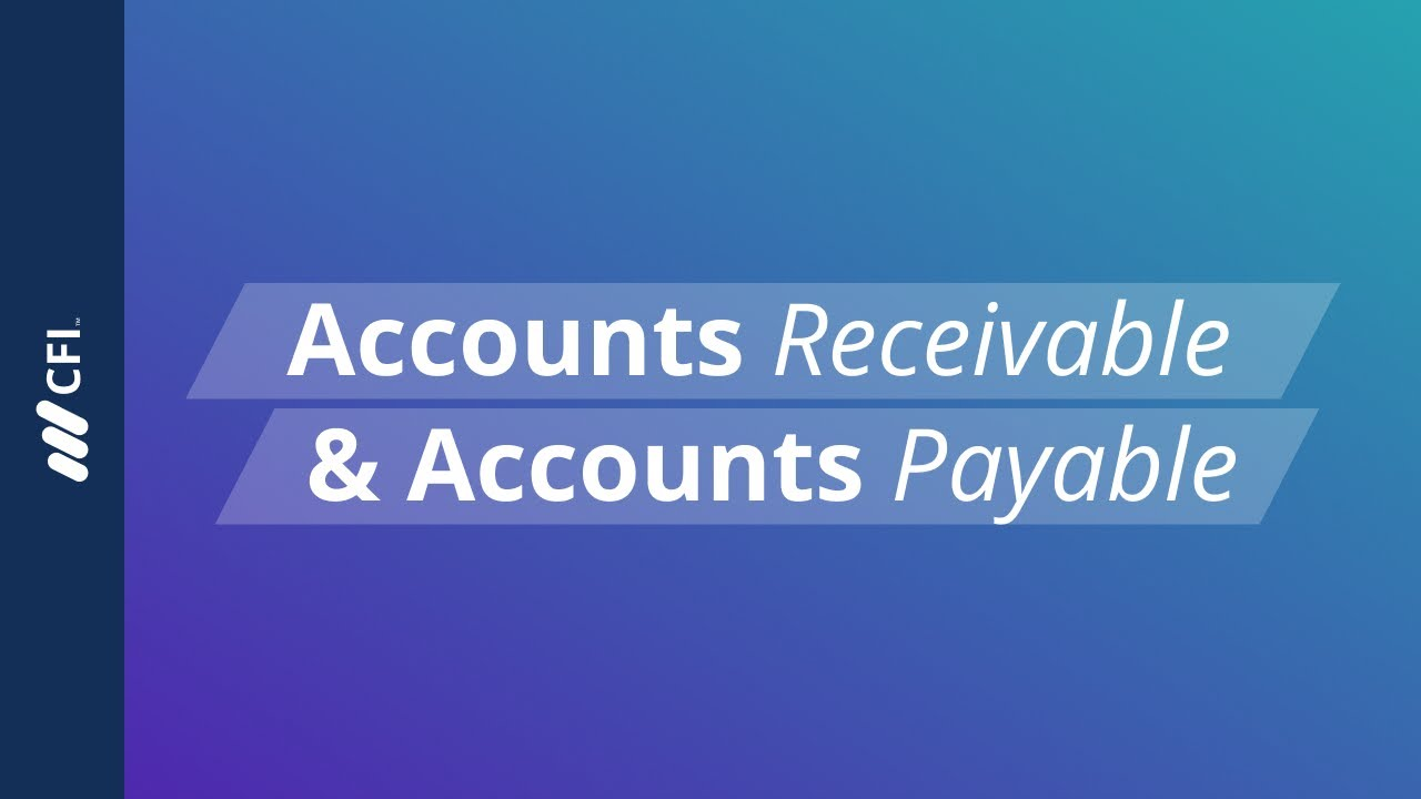 Accounts Receivable - Credit Sales of a Business on the