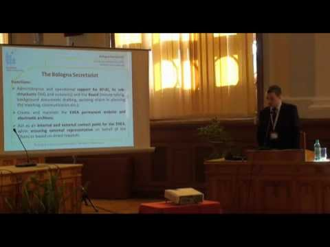 Viorel Proteasa: Transparency Tools within the European Higher Education Area