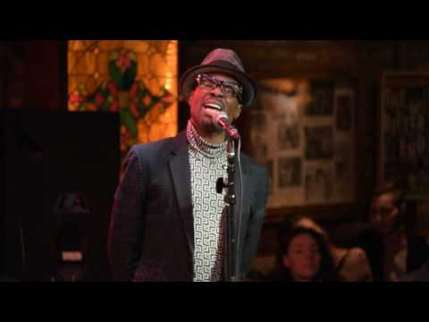 Billy Porter - What is Time? Nov. 17, 2016