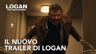 Logan - The Wolverine | Il Nuovo Trailer | 20th Century Fox [HD]