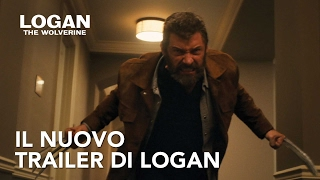 Logan - The Wolverine   Trailer Ufficiale #2 [HD]   20th Century Fox