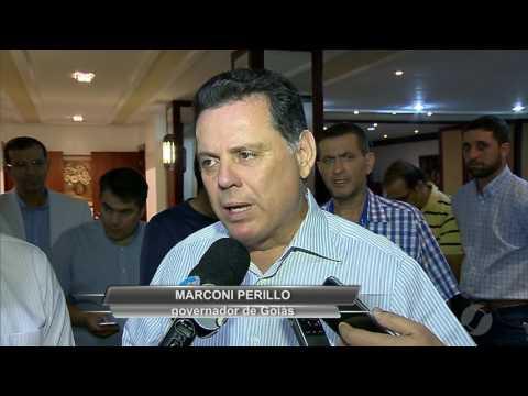 JSD (20/05/17) - Marconi Perillo visita Pecuária