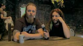 SONATA ARCTICA - Flag In The Ground - (OFFICIAL MAKING OF)