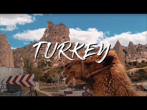 Turkey Travel Diary