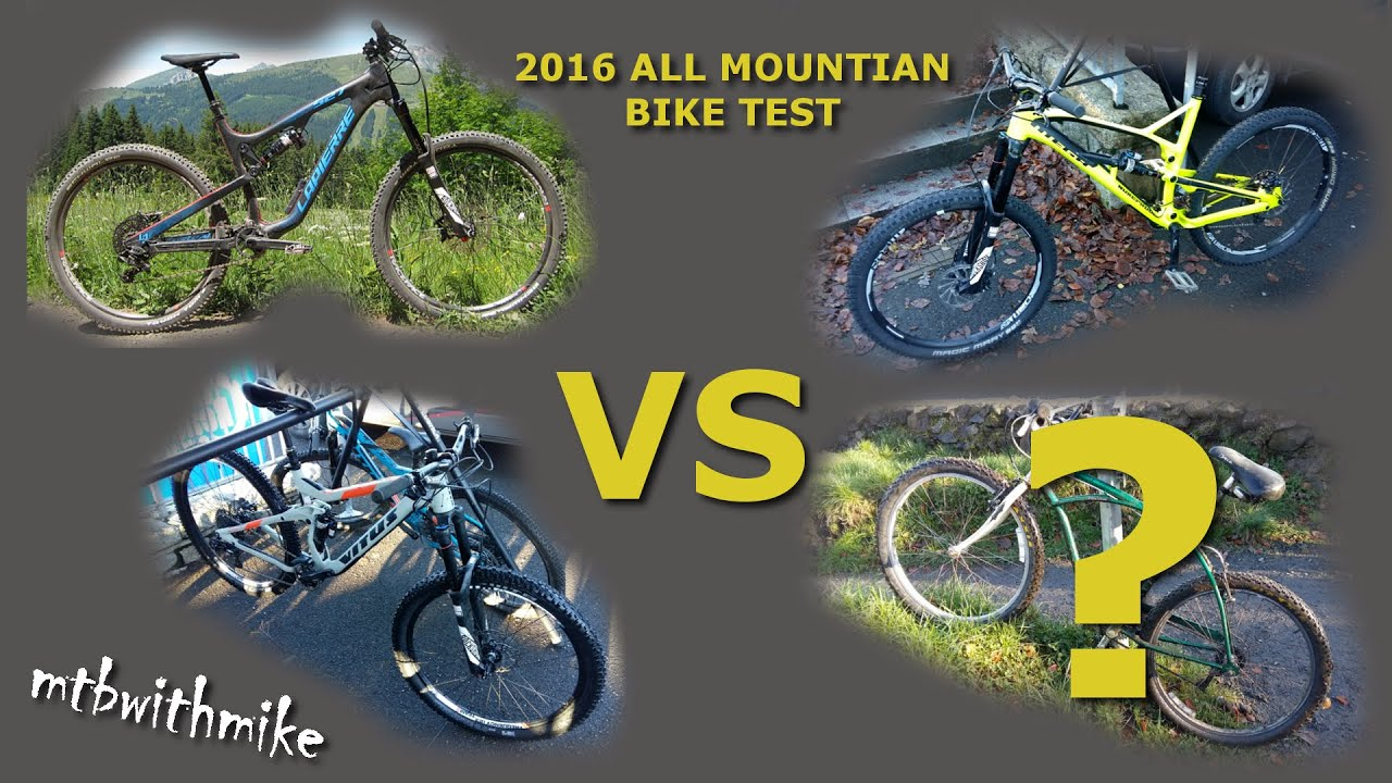 2016 enduro all mountain bike test castlewellan mtb trails. Black Bedroom Furniture Sets. Home Design Ideas