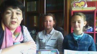 Уроки английского в Школе радости Веры Вараевой