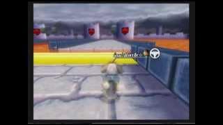 Mario Kart Wii - Bowser