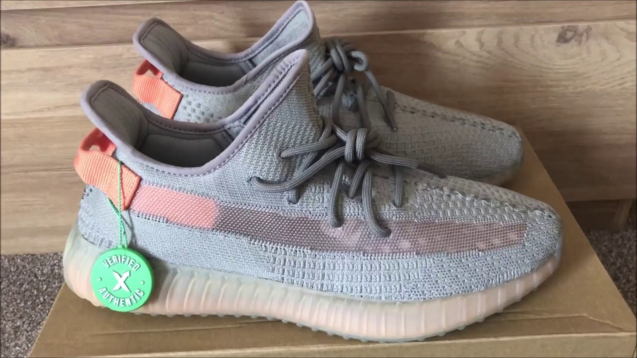 LN5 - Yeezy 350 V2 True Forms review