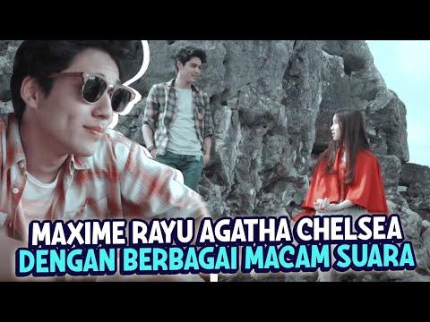 Dirayu Maxime Pakai Bahasa Sunda | Day #12 Shooting