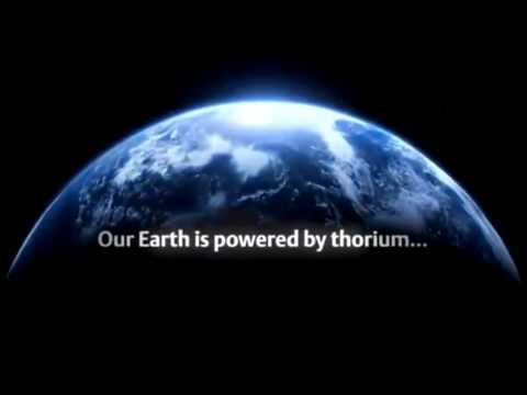 Liquid Flouride Thorium Reactor - Sean's OOTB with freemanjack