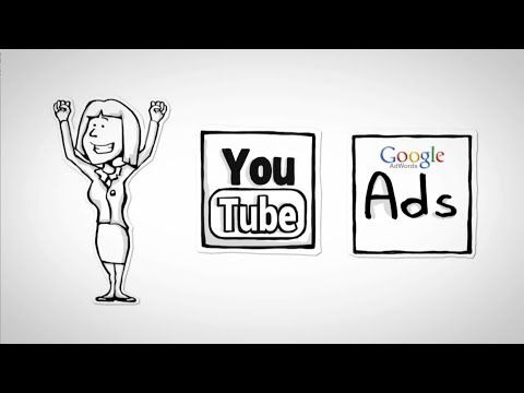 Marketing Your Youtube Videos With Google Adwords | Intermediate Tutorial