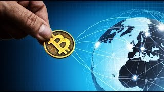 eBay Denies Bitcoin Acceptance; Cryptopia Liquidates; 'Taking Over The World'; TDAmeritrade