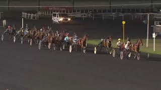 Vidéo de la course PMU PRIX KLYMENE