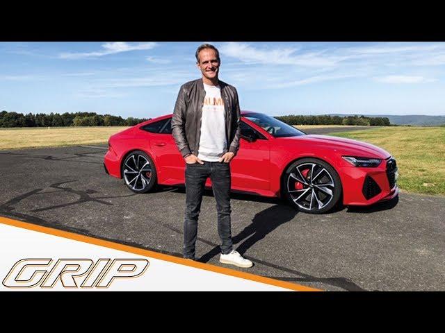 Audi RS 7 Sportback I GRIP