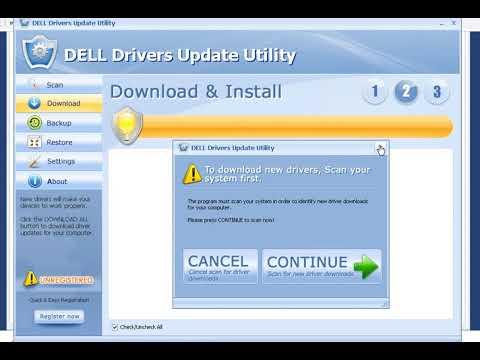 Dell Download Audio Driver