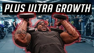 How To Make The Best Skin Splitting Arm Routine EVER!! (Beginners & Advanced)  The Growing Gamer