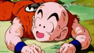 Goku llega al campo de batalla   Audio Latino