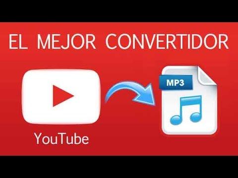 Convertir VIDEOS DE YOUTUBE A MP3 SIN PROGRAMAS (El Más Rápido Y Sencillo) En BUENA CALIDAD 2017