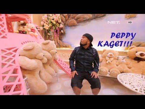 Peppy Kaget Lihat Konsep One Pose Cafe - OK Food (10 Agustus 2017)