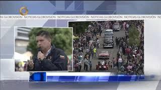 Gobernadora del Táchira: Feria de San Sebastián es un esfuerzo para la recreación de nuestro pueblo