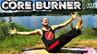 Pilates CORE BURNER Workout
