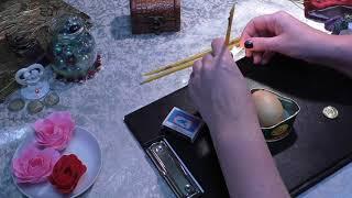Ритуал с яйцом на привлечение денег от Ванги
