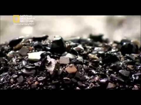 وثائقي حجر الياقوت و الزمرد