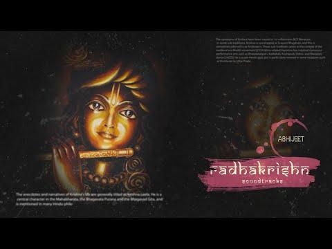 Radhakrishn Soundtracks 118  - Banke Bihari SONG