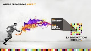 Video The SA Innovation Summit 2017 download MP3, 3GP, MP4, WEBM, AVI, FLV Agustus 2018