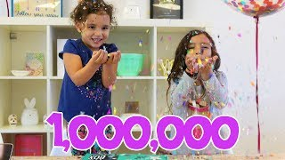 ZoZo Show Reaches 1Million Subscribers! Watch Our Reaction!