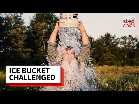 Did the Ice Bucket Challenge Fund an ALS Breakthrough?
