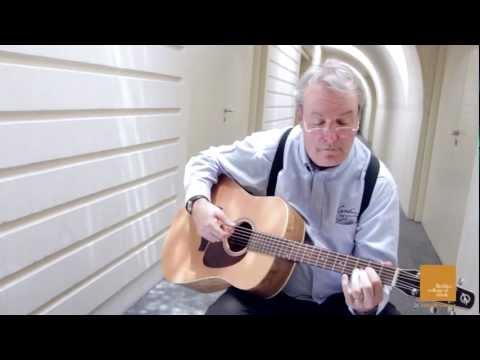 Robert Godin - Clinic - Berklee Valencia