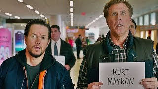 'Daddy's Home 2' Official Trailer (2017) | Will Ferrell, Mark Wahlberg thumbnail