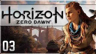 Horizon: Zero Dawn - Ep. 3: The Spear of Destiny
