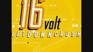 16 Volt - The Dreams That Rot In Your Heart #02