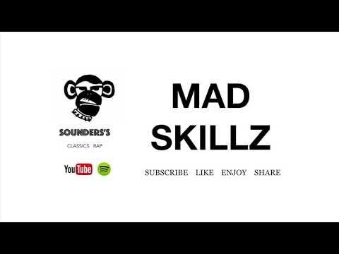 Mad Skillz - Move ya body #74